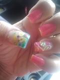More PINK!!
