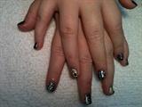 Xmas nail2