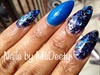 Cellini Blue