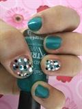 My dots Nail ♥️