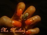 Orange&Greens