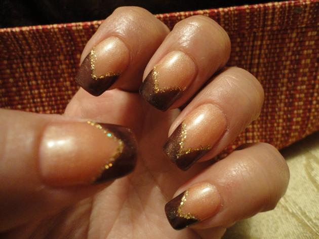 Mv Nails Gelish Design Nail Art Gallery