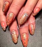 Gold Elegance