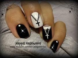 Halloween Nail Art | Fun
