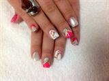 barbie nail