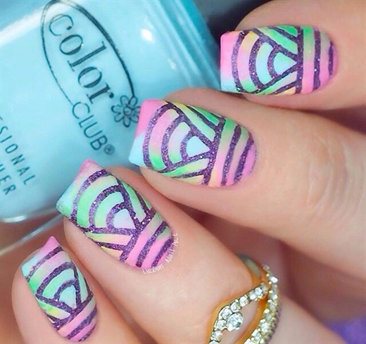 My Favorite Nails I Found