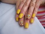 Sponge Bob!