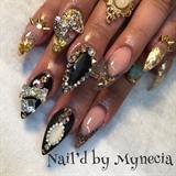 614 Nails
