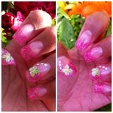 Pink tip