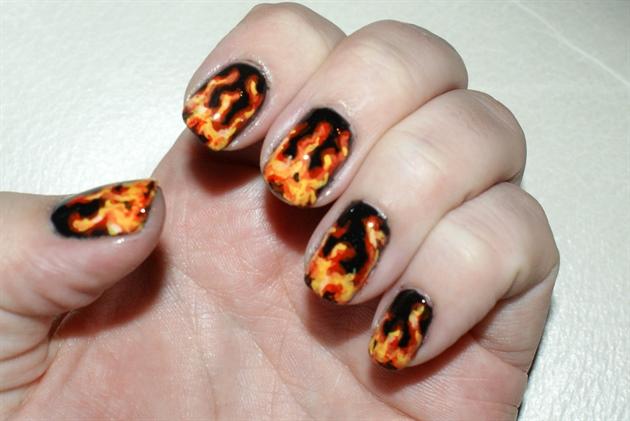 Fire for Walpurgis