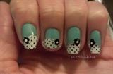 Dots & Flowers