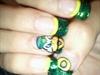 oregon duck nails