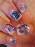 magics!!! all acrylic designs
