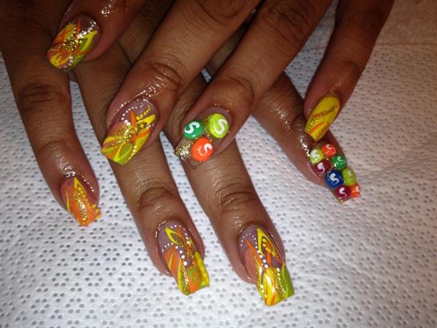 Bria Skittles