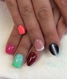 Training Nails