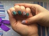 Gel Polish Indigo Nails Love It
