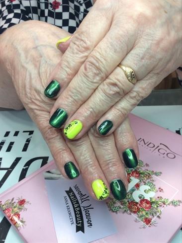 #nails#gel Polish