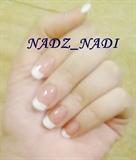 Simple Manicure