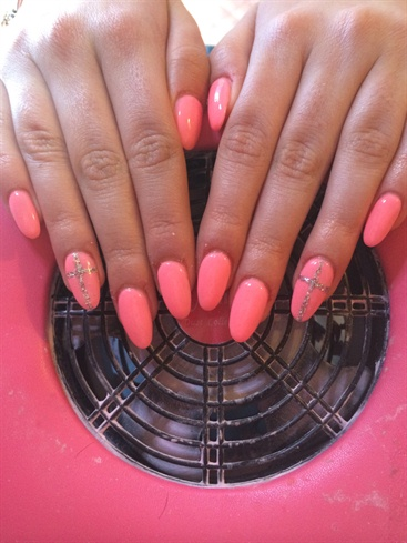 Cros Pink