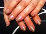 Bronze Glitter