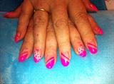 Acrylic Nails And Gelpolish