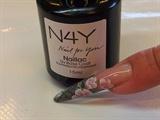 Nail art negle