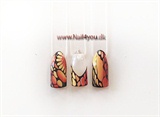 nail art falske negle