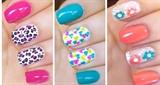 All Summer Nails