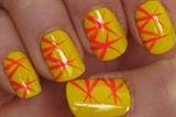 Star Matic Nails