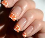 Orange Tips