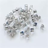 Cube aB swarovski crystals