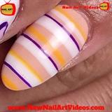 Nail Art At Home Ideas # 1 180126CUT