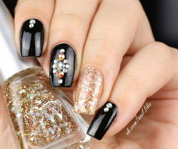 nail art dimond