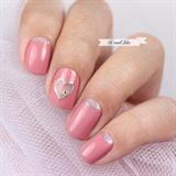 Nail like