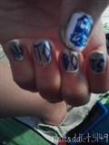 Autobot Nails <3