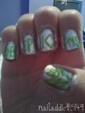 Decepticon Nails