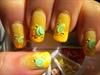 Juicy Fruit Nails