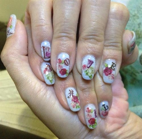 Sha nail pro nail art gallery sha nail pro prinsesfo Images
