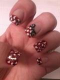 polka bows