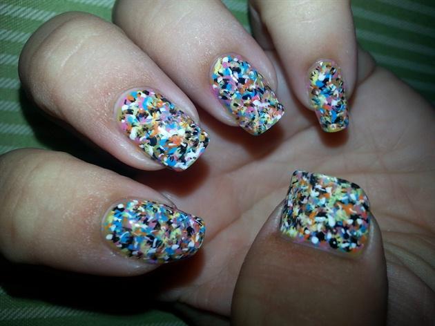 Color Specks