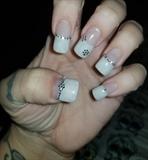 Elegant American Manicure