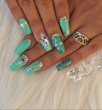 Glitter & Bling