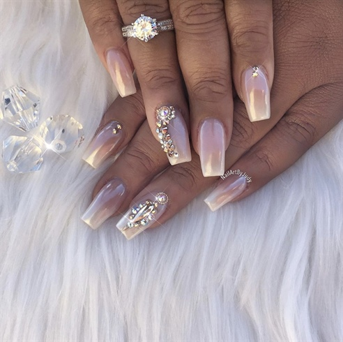 Stunning Nails Just Because We can
