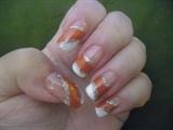 Burnt Orange Fling