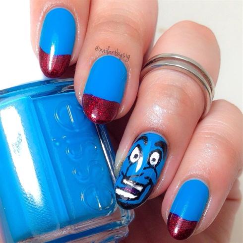 Genie Nails