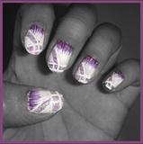 Marchesa Nail Art