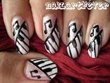 Piano nails !