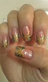 inspired by love4nails