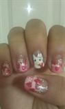 My 1st Hello Kitty design