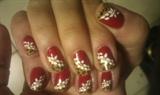 Leopard Rouge design
